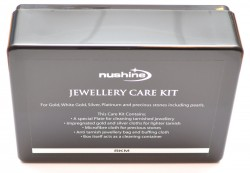 Jewellery Care Kit Box