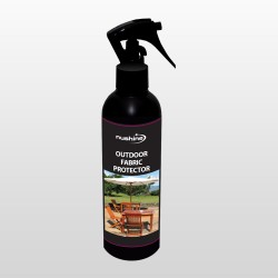 Outdoor Fabric Protector and water repellent spray