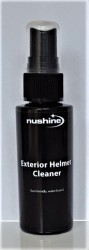 Extertior Helmet Cleaner upright ready